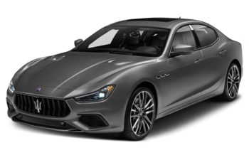 2021 Maserati Ghibli - Grigio Metallic