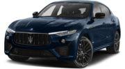 2021 - Levante - Maserati