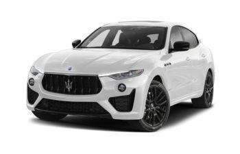 2021 Maserati Levante - Bianco
