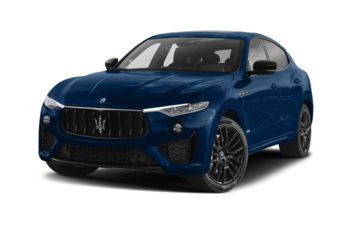 2021 Maserati Levante - Blu Passione Metallic
