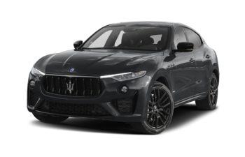 2021 Maserati Levante - Grigio Maratea Metallic