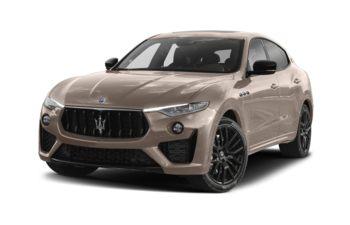 2021 Maserati Levante - Champagne Metallescent