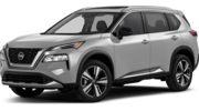 2021 - Rogue - Nissan