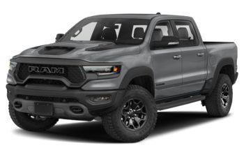 2021 RAM 1500 - Billet Silver Metallic