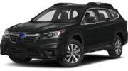 2021 - Outback - Subaru