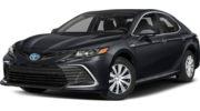 2021 - Camry Hybrid - Toyota