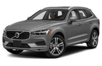 2021 Volvo XC60 - Osmium Grey Metallic