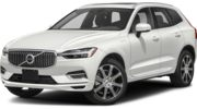 2021 Volvo XC60 Recharge Plug-In Hybrid