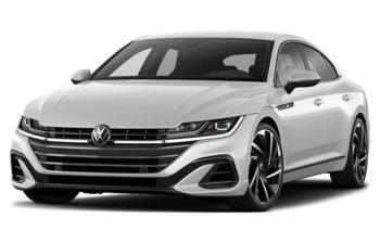 2021 Volkswagen Arteon - Pure White