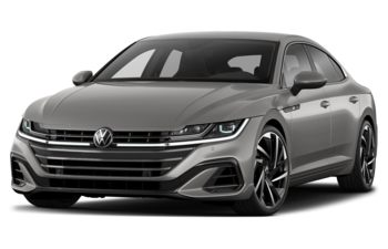 2021 Volkswagen Arteon - Pyrite Silver Metallic