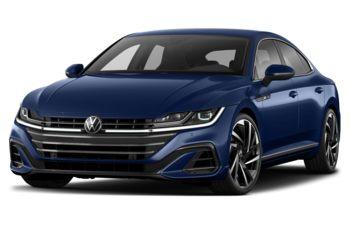 2021 Volkswagen Arteon - Lapiz Blue Metallic