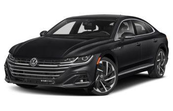 2021 Volkswagen Arteon - Deep Black Pearl