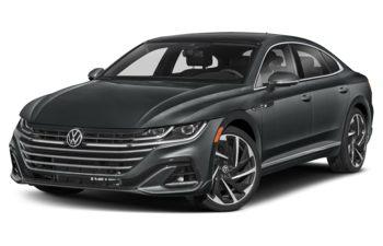 2021 Volkswagen Arteon - Urano Grey