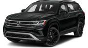 2021 - Atlas - Volkswagen