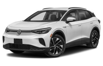 2021 Volkswagen ID.4 - Mythos Black Metallic