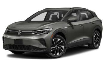 2021 Volkswagen ID.4 - Moonstone Grey