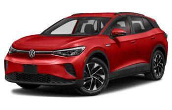 2021 Volkswagen ID.4 - Kings Red Metallic