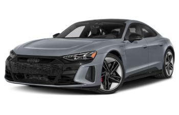 2022 Audi RS e-tron GT - Daytona Grey Pearl Effect