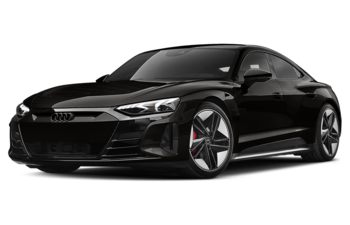 2022 Audi RS e-tron GT - Mythos Black Metallic