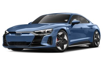 2022 Audi RS e-tron GT - Kemora Grey Metallic