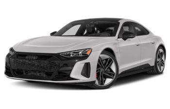 2022 Audi RS e-tron GT - Florett Silver Metallic