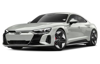 2022 Audi RS e-tron GT - Suzuka Grey Metallic