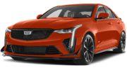 2022 Cadillac CT4-V