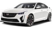 2022 Cadillac CT5-V