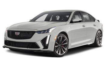 2022 Cadillac CT5-V - Rift Metallic