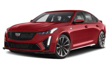 2022 Cadillac CT5-V - Infrared Tintcoat