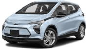 2022 - Bolt EV - Chevrolet