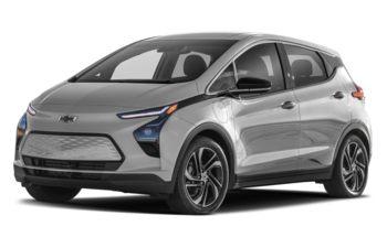 2021 Chevrolet Bolt EV - N/A