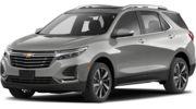 2022 - Equinox - Chevrolet