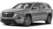 2022 - Traverse - Chevrolet
