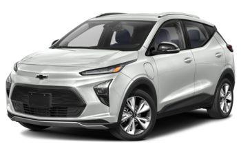 2022 Chevrolet Bolt EUV - Cherry Red Tintcoat