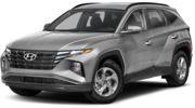 2022 - Tucson - Hyundai