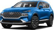 2022 Hyundai Santa Fe Plug-In Hybrid