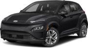 2022 - Kona Electric - Hyundai