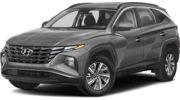 2022 - Tucson Hybrid - Hyundai
