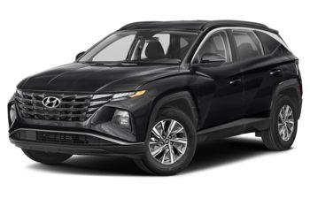 2022 Hyundai Tucson Hybrid - Titan Grey