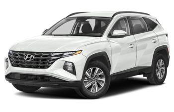 2022 Hyundai Tucson Hybrid - Ash Black