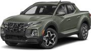 2022 - Santa Cruz - Hyundai