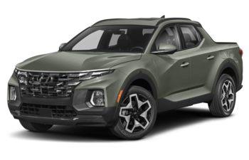 2022 Hyundai Santa Cruz - Sage Grey