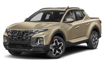 2022 Hyundai Santa Cruz - Hampton Grey