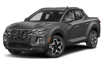 2022 Hyundai Santa Cruz - Blue Stone