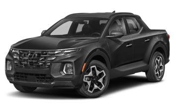 2022 Hyundai Santa Cruz - Sand Storm