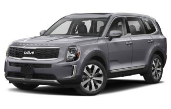 2022 Kia Telluride - Everlasting Grey
