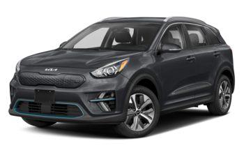 2021 Kia Niro EV - N/A
