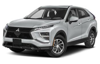 2022 Mitsubishi Eclipse Cross - Sterling Silver