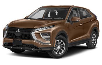 2022 Mitsubishi Eclipse Cross - Bronze Metallic
